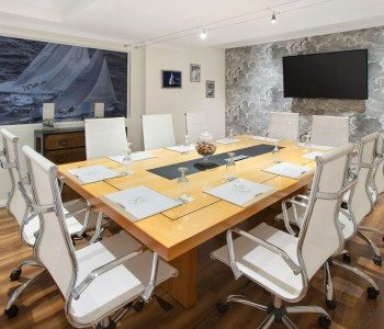 Australia Boardroom Venue for Hire - Private Function Room