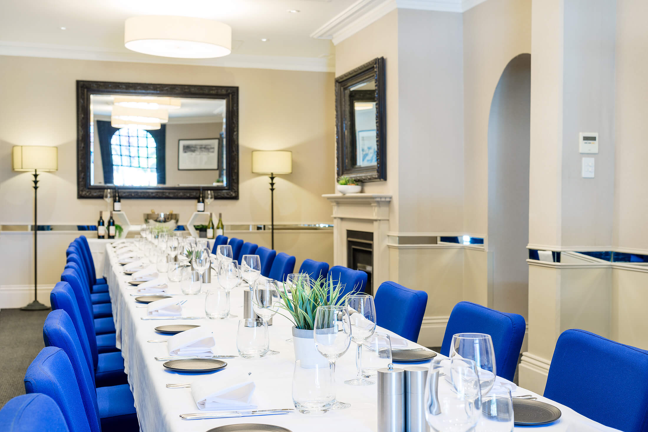 calista-room private function room hire - venue hire - esplanade hotel fremantle by rydges