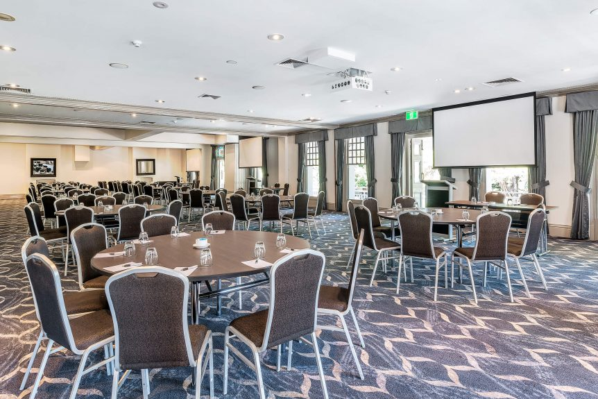 Island Suite Function Room for Hire Fremantle Perth