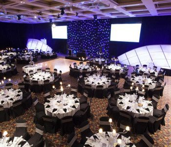 southern-cross-gala-ballroom function space for hire Conference Events