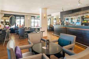 marine-lounge-bar venue for hire - Fremantle Perth