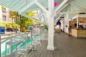 Poolside Bar - Venue for Hire - Function Space Fremantle Perth