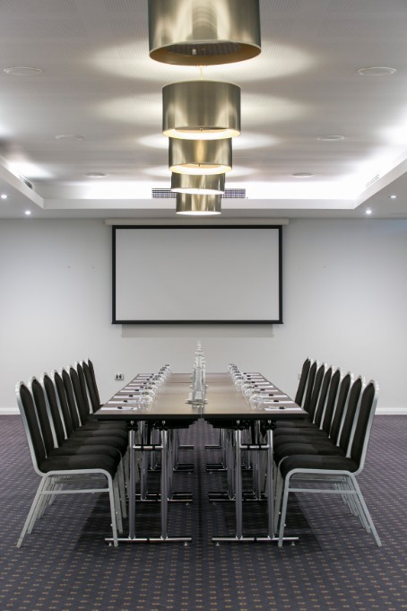 Esplanade Hotel Fremantle by Rydges Perth - Conference Meetings & Events Venue - King Sound Function Room_Boardroom Style