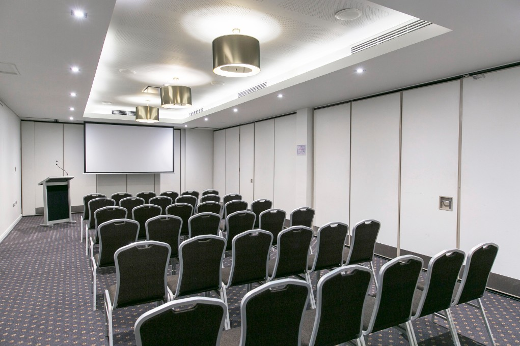 Esplanade Hotel Fremantle by Rydges Perth - Conference & Events Venue - Prince Regent Function Room_Theatre Style