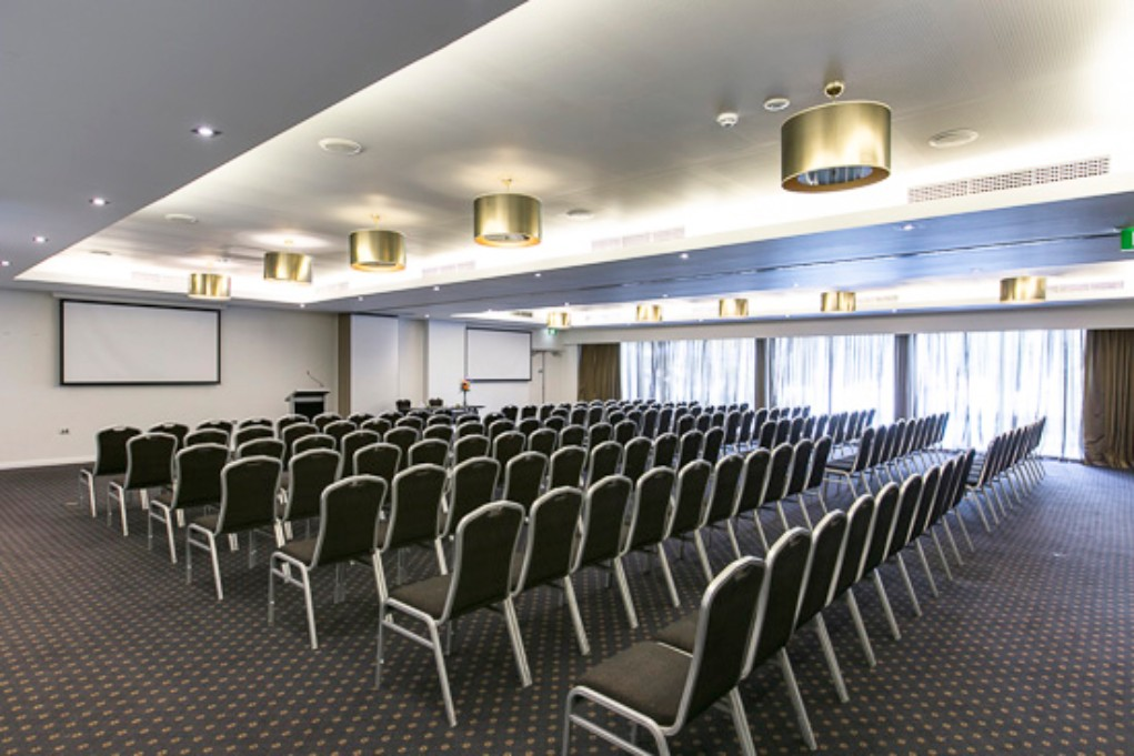 Esplanade Hotel Fremantle by Rydges Perth - Conference Meetings & Events Venue Indian Ocean Suite Function Room_Theatre