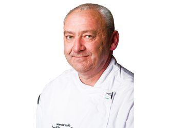 grant_brown Executive Chef Esplanade Hotel Fremantle by Rydges