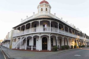 Historical Wedding Venue Fremantle Perth