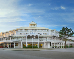 Esplanade Hotel Fremantle Conference and Wedding Venue Hire