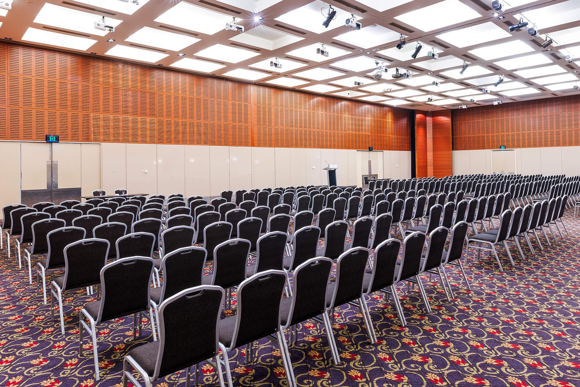sirius-pleadis-theatre Function Room for hire Fremantle Perth