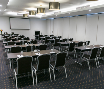 function-room-classroom setup Fremantle Perth