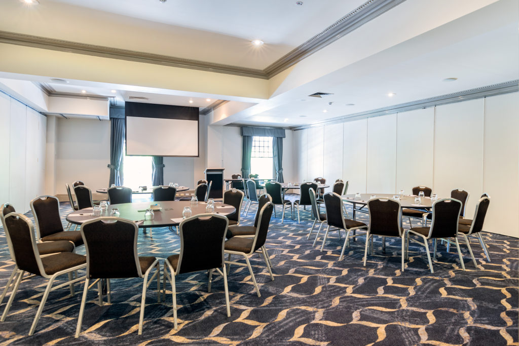 garden meeting room, fremantle, perth