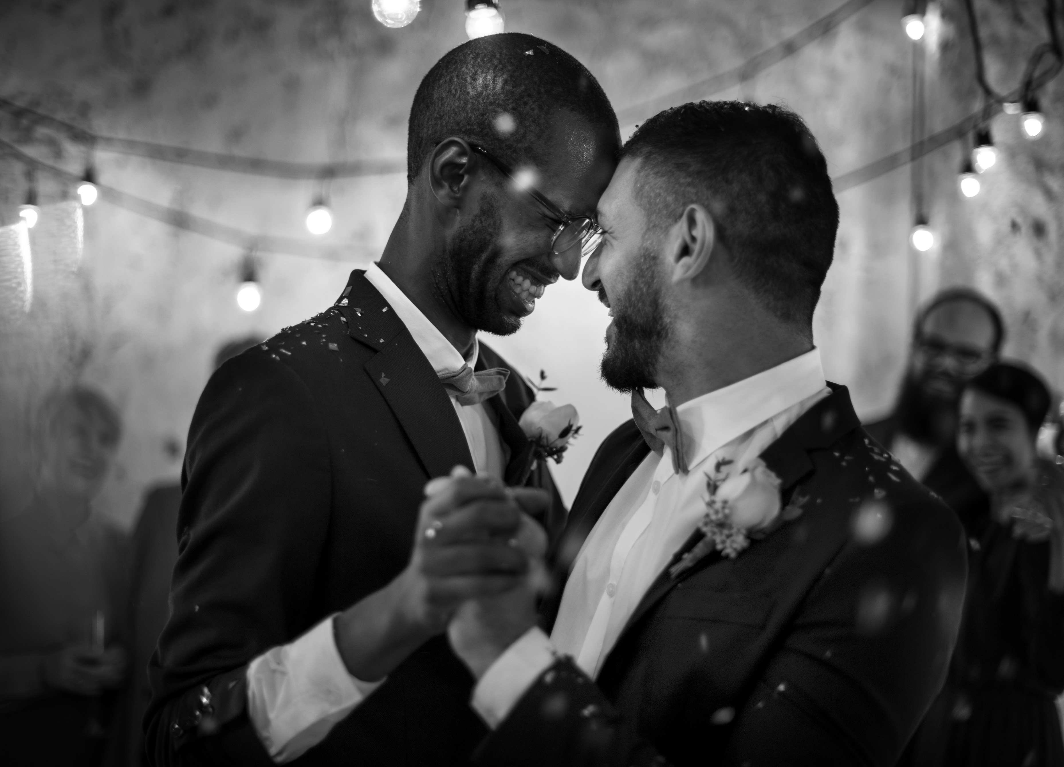 same sex wedding venue in Fremantle